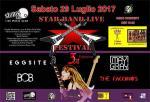 A Vignola torna Star Band Live