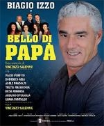 Biagio Izzo nel ''Bello di papà'' di Vincenzo Salemme