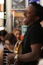 A Bagnoli protagonista la musica brasiliana