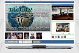 Un nuovo sito per il canale TitoloTV