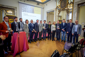 I vincitori del Premio Export2Succeed