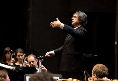 A Riccardo Muti il Premio Speciale Viareggio 90