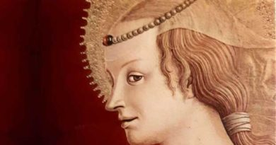 Maria Maddalena come non l'avete mai vista