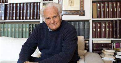 Al critico Walter Pedullà, il premio Elio Pagliarani