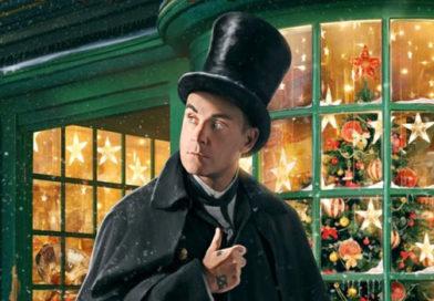Il Natale di Robbie Williams