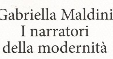 I narratori della modernità di Gabriella Maldini