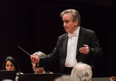 James Conlon dirige la seconda sinfonia di Mahler