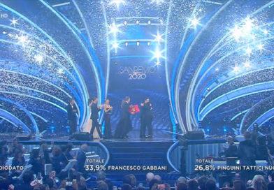 Al 70° Festival di Sanremo vince Diodato