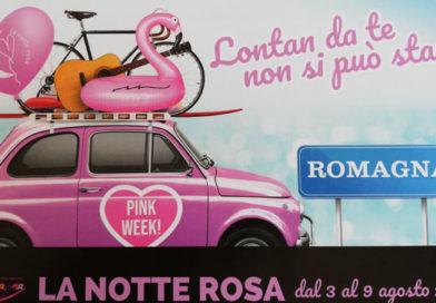 Cervia Pink Week