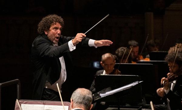 Debutto a Bologna per il tenore Jonas Kaufmann