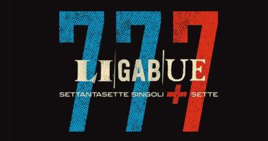 Ligabue, 30 anni tra palco e realtà