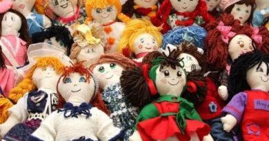 A Natale torna la Pigotta per sostenere l'istruzione