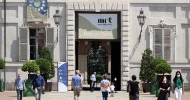 Il 2020 dei Musei Reali