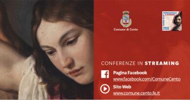 Colloqui sul Guercino e la sua scuola