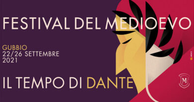 Il tempo di Dante