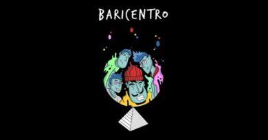 Baricentro, il nuovo singolo degli Overture