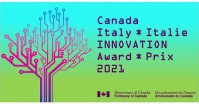 Canada-Italia, insieme nell'innovazione