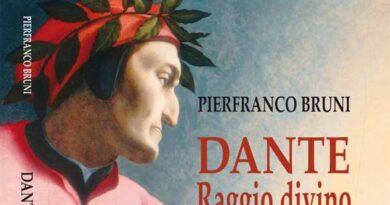 Dante, Raggio divino
