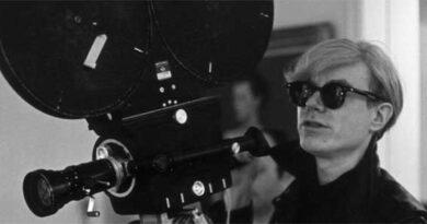I capolavori diretti e prodotti da Andy Warhol in esclusiva mondiale
