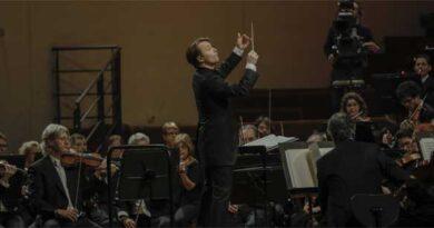L'Orchestra della Rai celebra Stravinskij con Pietari Inkinen