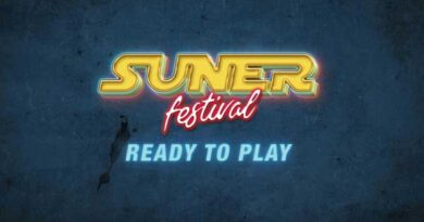 Suner Festival. Ready to play