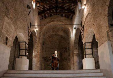 Bach e il Romanico nel Piceno