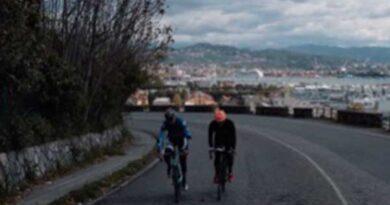 """La Spezia protagonista su """"Bike in"""""""