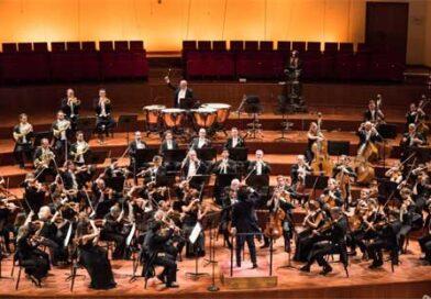 Ottavio Dantone interpreta Haydn e Schubert