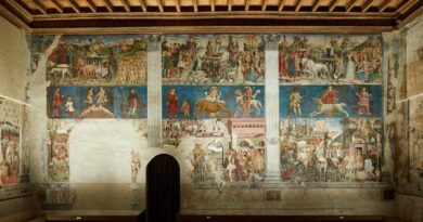 Feel The History: Ferrara capitale del Rinascimento