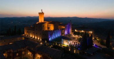 Jazz & Wine in Montalcino 2021