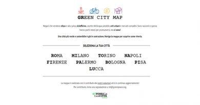 Vivere le nostre città in modo sostenibile
