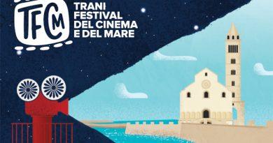 A Trani un Festival dedicato al cinema ed al mare