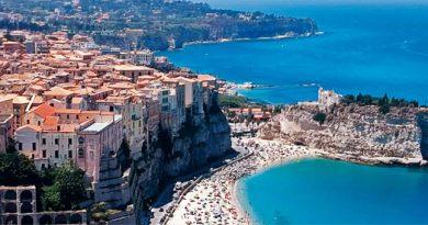 Conoscere il turismo in Calabria