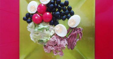 L'insalata nizzarda