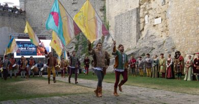 San Marino Festival Gentile 2021, chiusura col botto