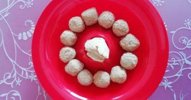 Falafel: deliziose polpette di ceci