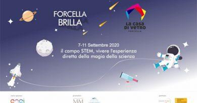 Al via Forcella Brilla Lab