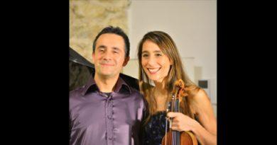L'Enjoy Duo a Palazzo De' Nobili