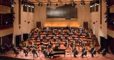 L'Orchestra Rai alla Scala per Milano Musica