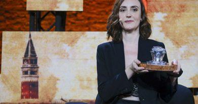 Il 59° Premio Campiello a Giulia Caminito