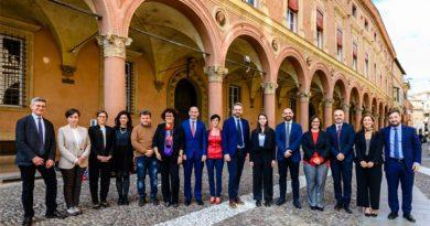 A Bologna nasce l'Ufficio Portici Patrimonio Mondiale