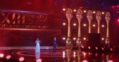 Il cinema italiano al XIII Tashkent International Film Festival