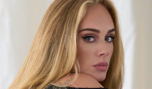 La rinascita di Adele