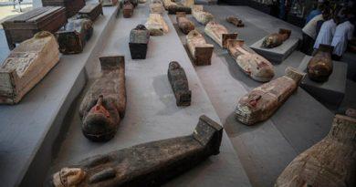 Premi al mondo dell'archeologia
