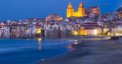 Sicilia, nel cuore della cultura